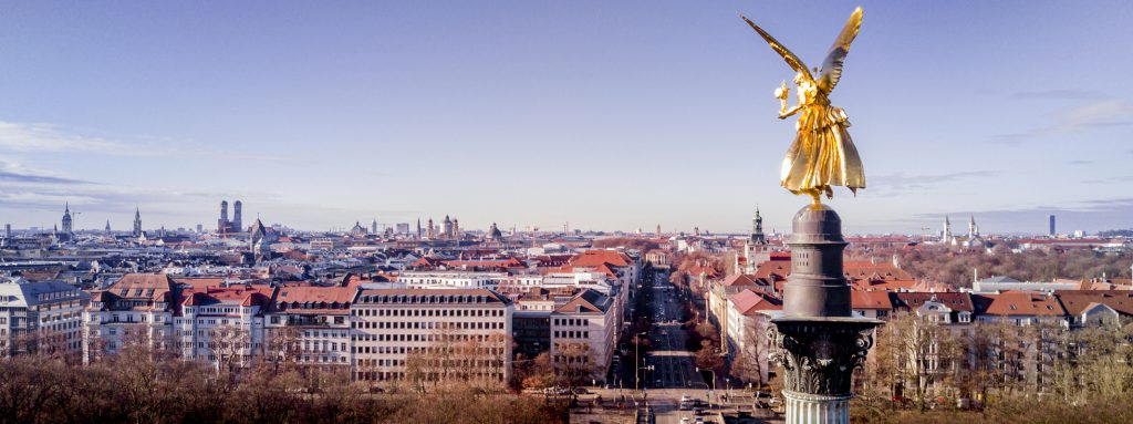 Summer Institute of Civic Studies 2018 in Munich, Germany