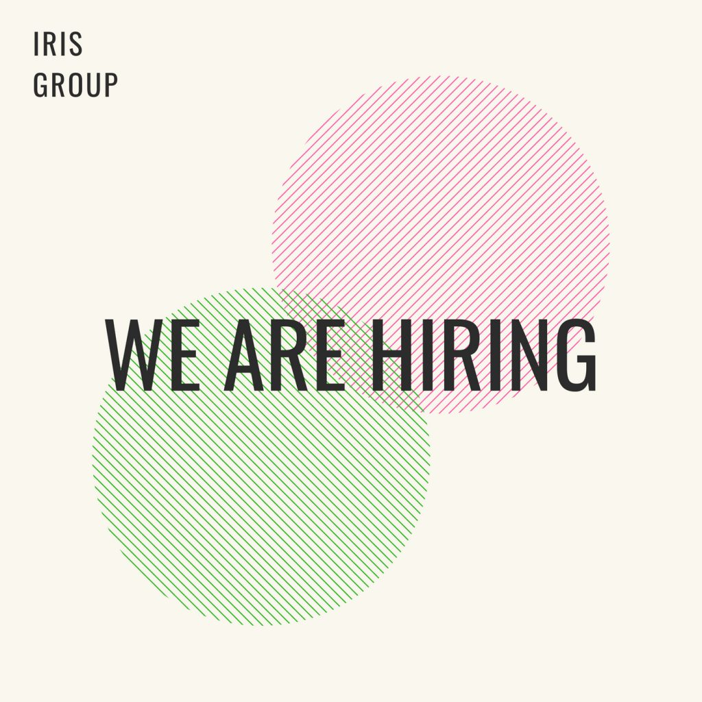 Iris Group offers position of project manager