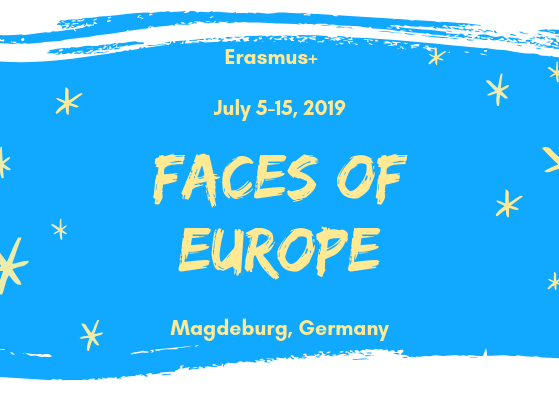 "Call for Participants – ""Faces of Europe"""